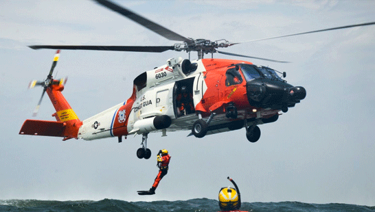 Rescue 21 General Dynamics Mission Systems