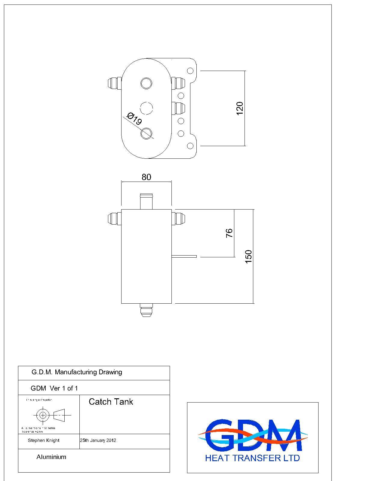 Honda Crx Gdm Motorsport