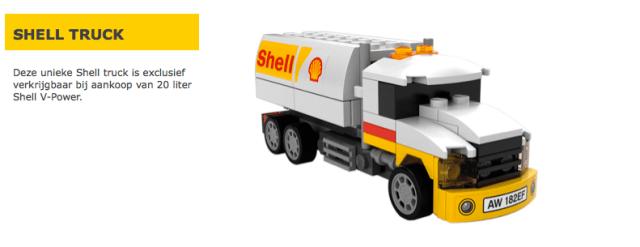 shell-truck