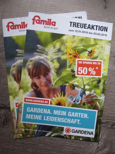Famila Gardena Folder