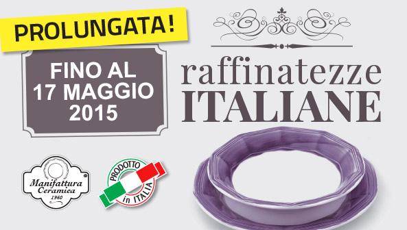 Tuodi raffinatesse Italiane prolungata 593 x 336