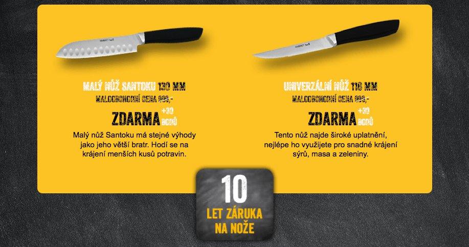 Albert CZ Sambonet coltelli