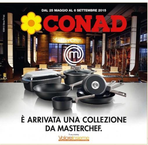 Conad Masterchef