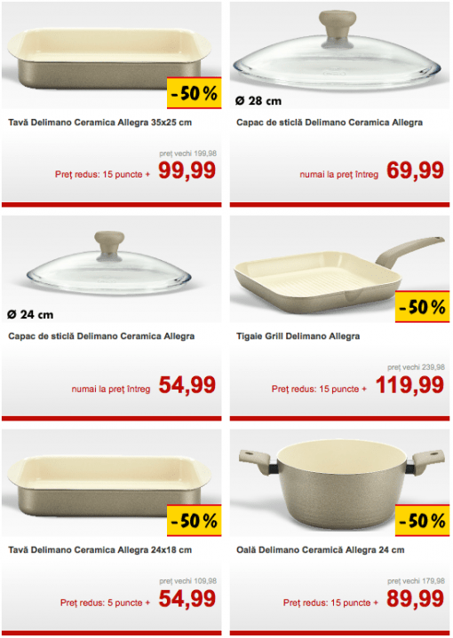 Kaufland Product Delimano 3