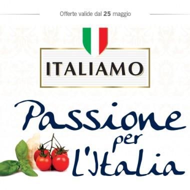 Lidl Italiamo Italia