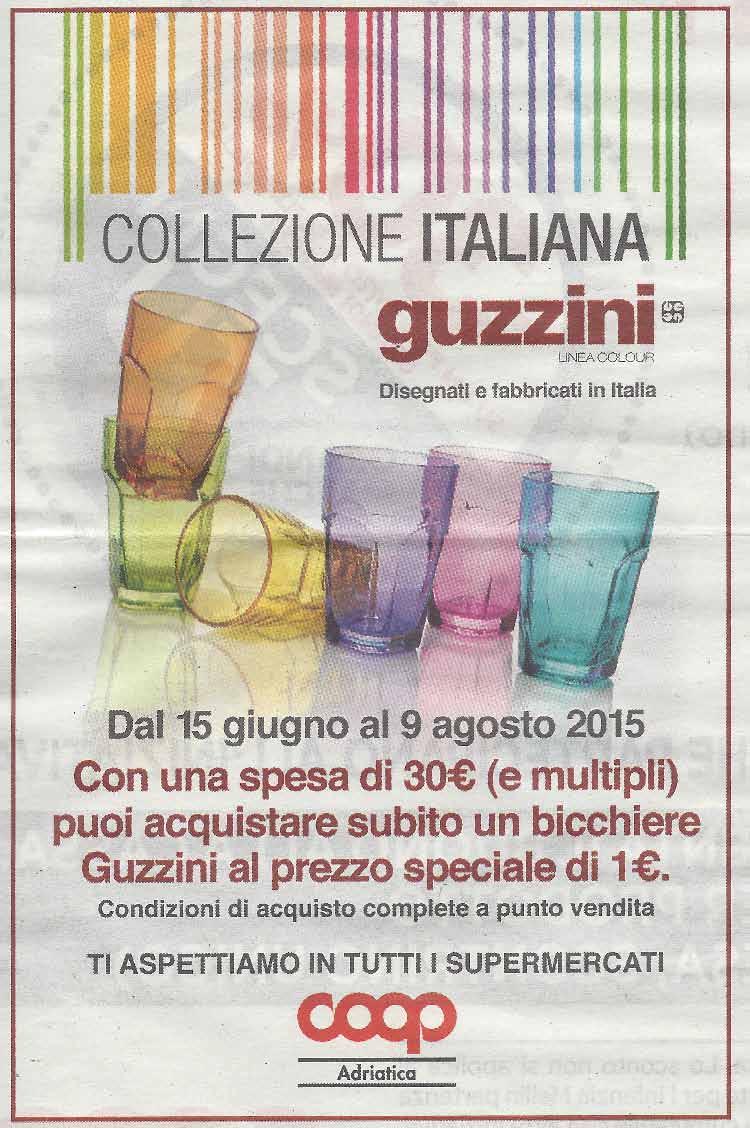 Collezione Italiana Guzzini CA