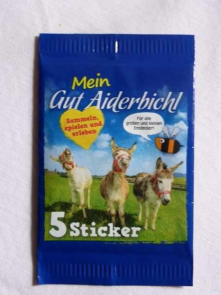 Hofer Gut Aiderbichl Bustina