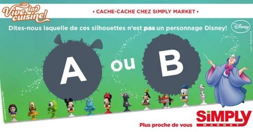 Simply market Disney 4