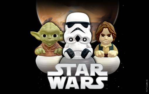 Esselunga Star Wars