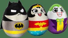 Tesco CZ Super Heroes