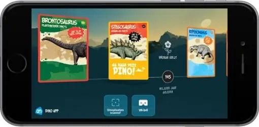 AH-Dino-app