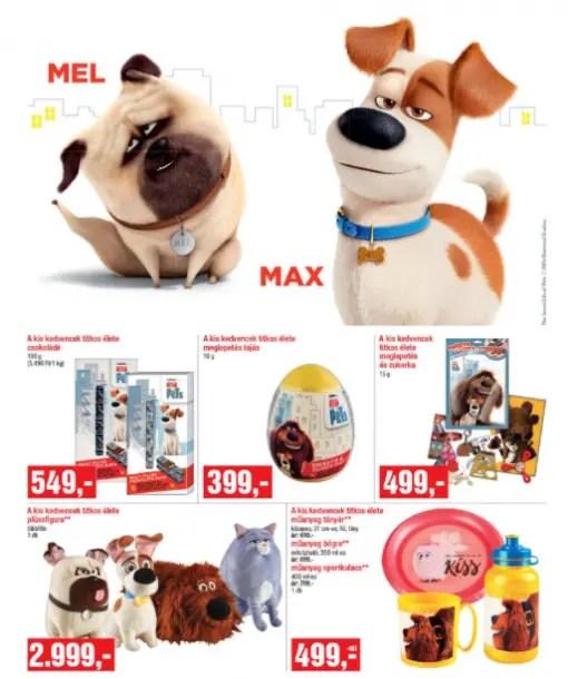 Pets Mechandising