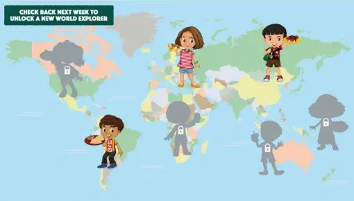 woolworths-world-explorers-map