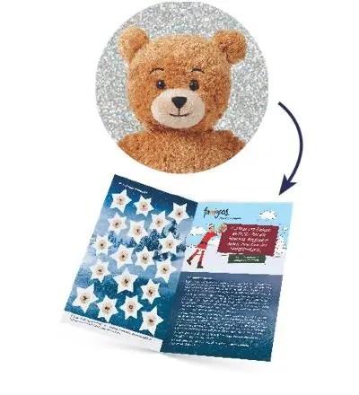 Migros teddy bears 2