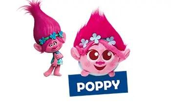 Poppy Trolls
