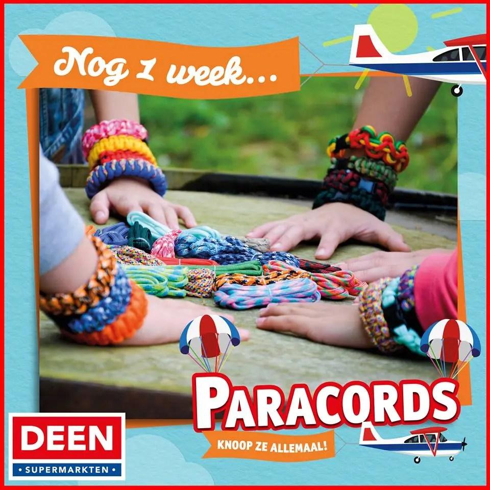 Deen Paracords