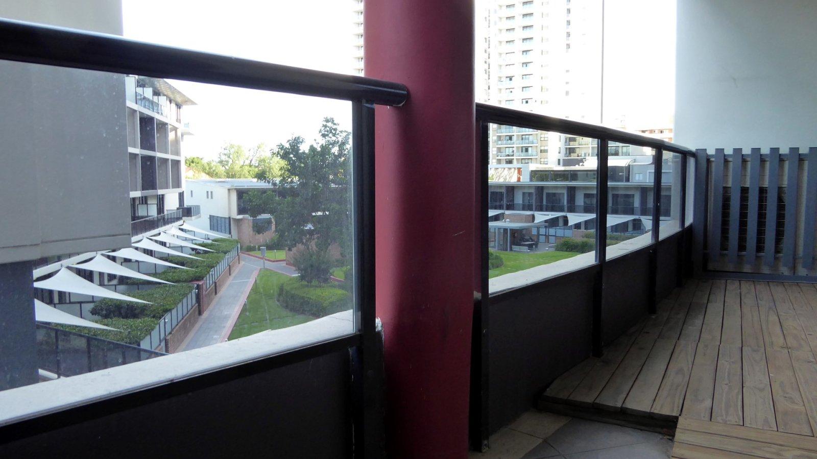 Sydney Parramatta (Meriton Apartments) - gdpcleary