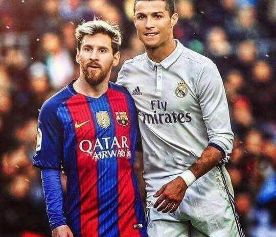 The debate has raged for years over whether Messi or Ro…
