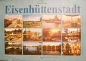 Portfolio of 12 photos of Hütte an environs taken in 1987 (photo: author).