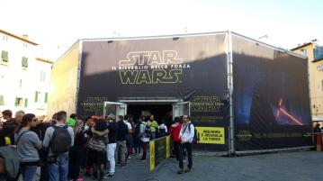 lucca & star wars 2