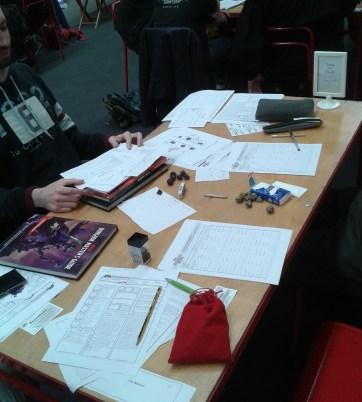 adventure league D&D modena play 2016