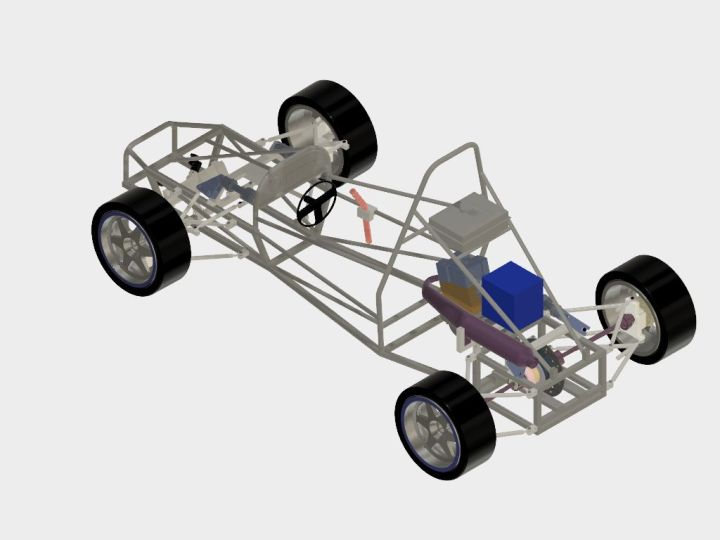 race car frame design | Frameswall.co