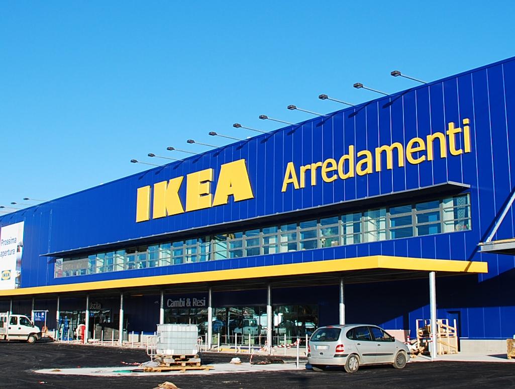 Fra Tagli E Assunzioni Ikea è Pronta A Cambiare Il Colosso