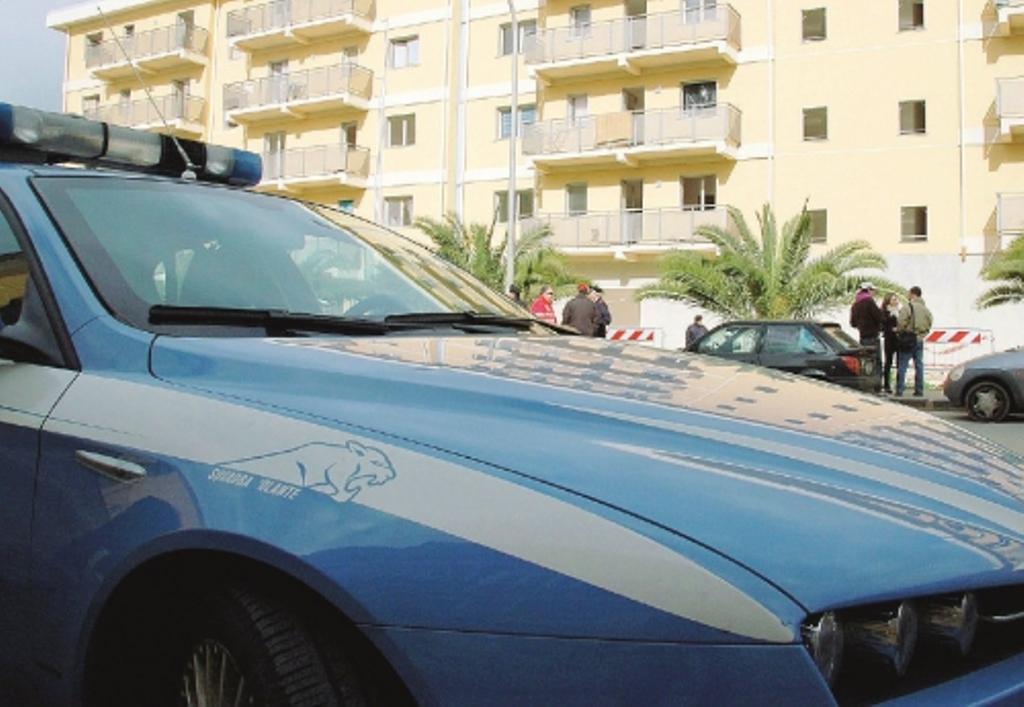 Controlli anti-droga a Siracusa, sequestrata marijuana in un condominio -  Giornale di Sicilia
