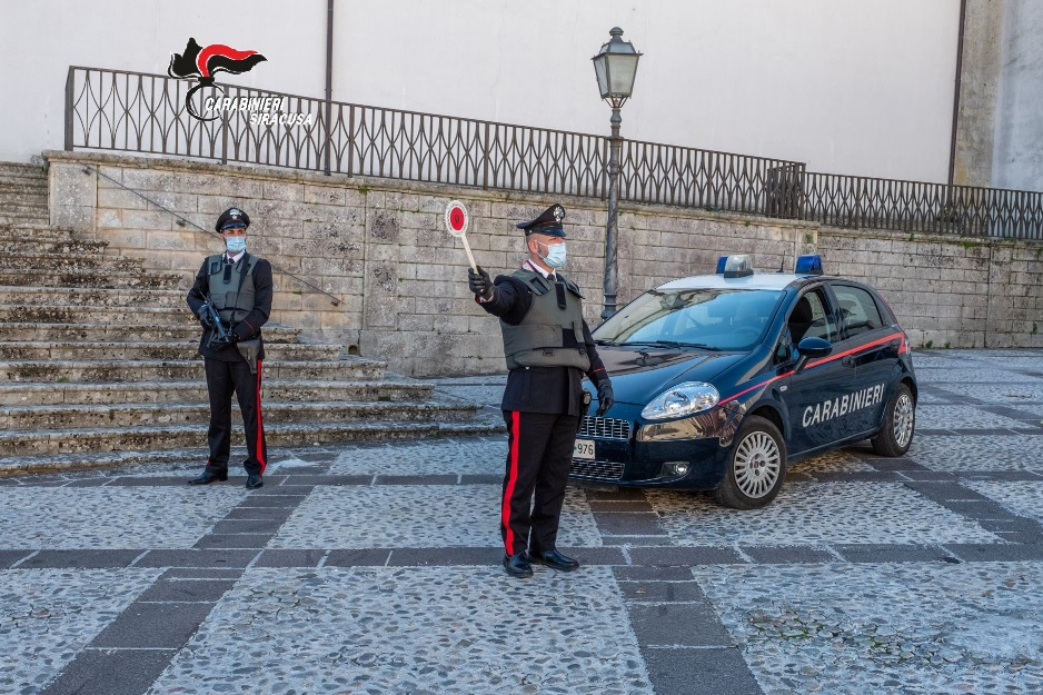 Ponte di Pasqua, intensificati i controlli anti-Covid nel Siracusano: 79  sanzioni e 2 bar chiusi - Giornale di Sicilia