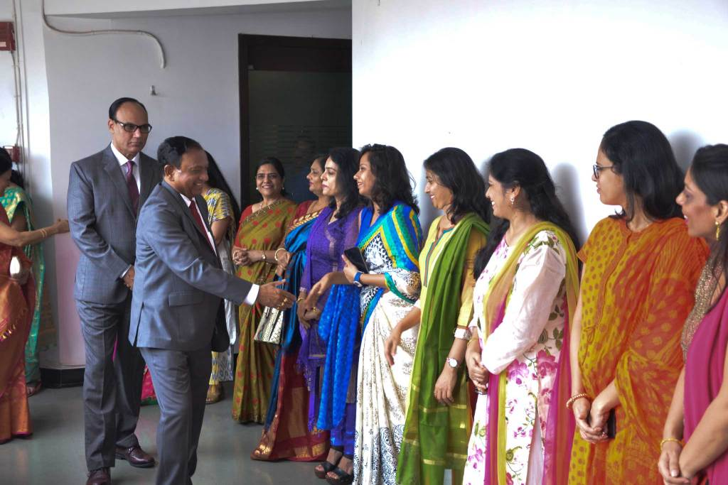 43rd Investiture & Prize Distribution 2018