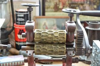 Maszynka do produkcji cukierków
