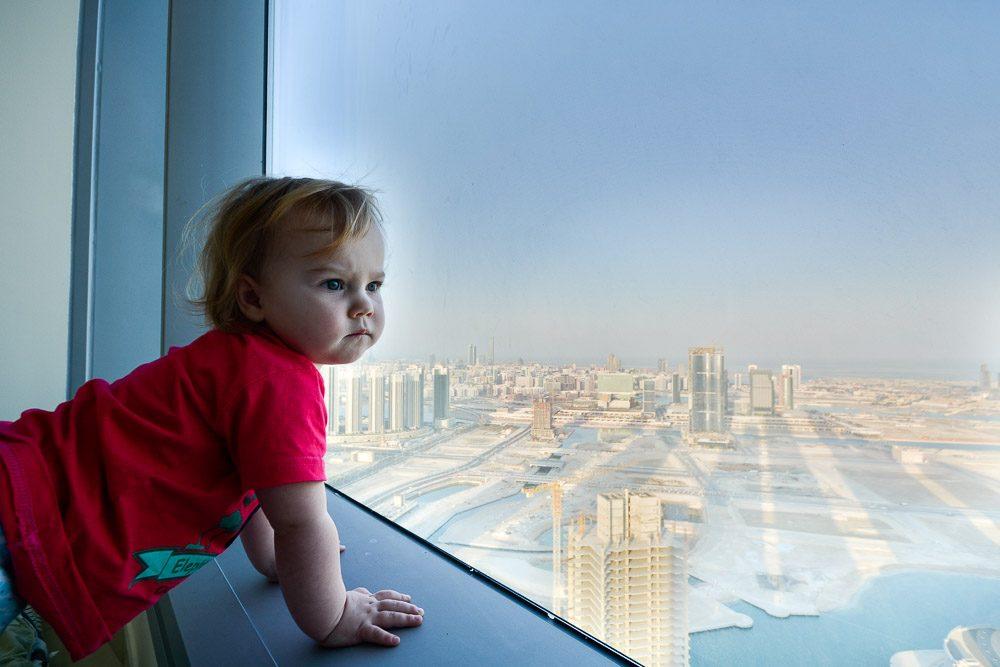 Abu Dhabi, ZEA
