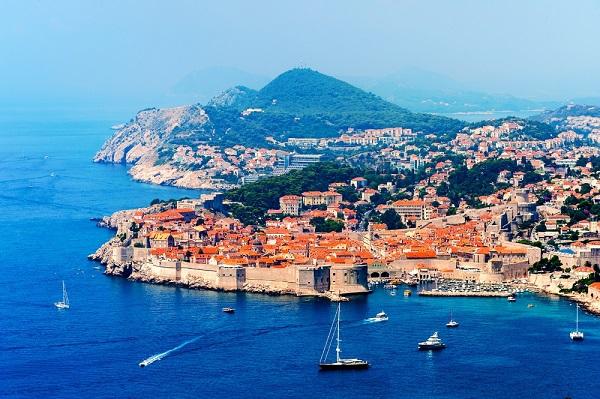 Chorwacja Dalmacja - 10 miejsc które musisz zobaczyć