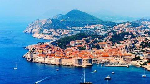 Chorwacja Dalmacja – 10 miejsc które musisz zobaczyć