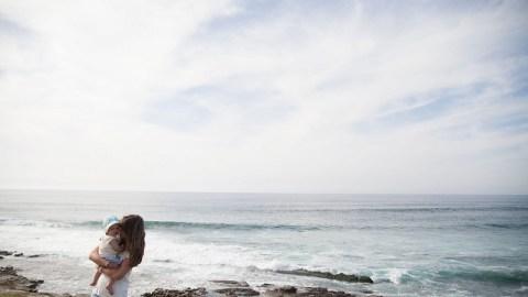 Niemowlę nad morzem – co zabrać?