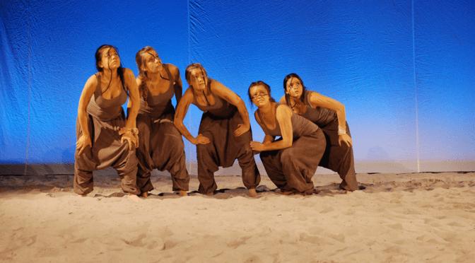 Sieben Tonnen Sand – und die Suche nach dem wahren König
