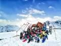 Hochzillertal_Gruppenfoto Kristallhütte 2017_1