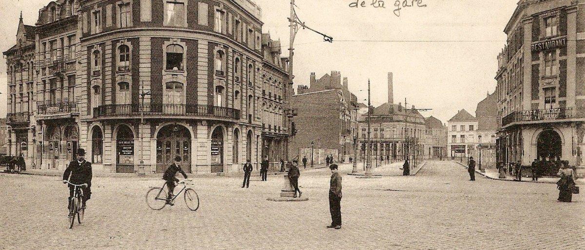 Permalien vers:Tourcoing-gare