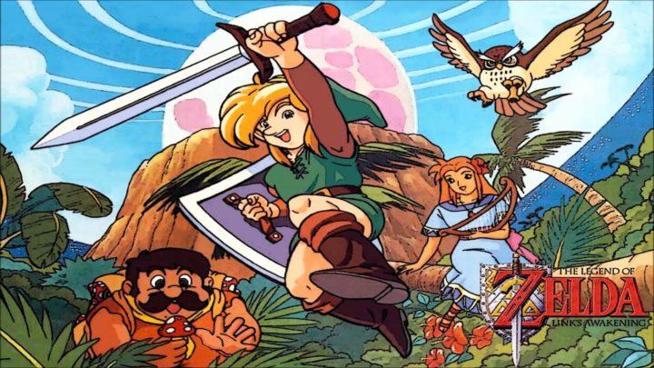 ゲームボーイってゼルダ夢島とか聖剣伝説外伝とか神ゲーばかりだったな