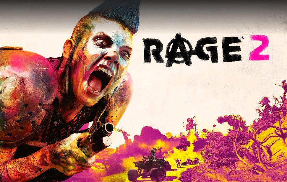 【RAGE2(レイジ2)』評価・感想まとめ【PS4/XOne】