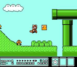 今やっても面白いと思えるファミコンのゲーム、スーパーマリオ3しかない