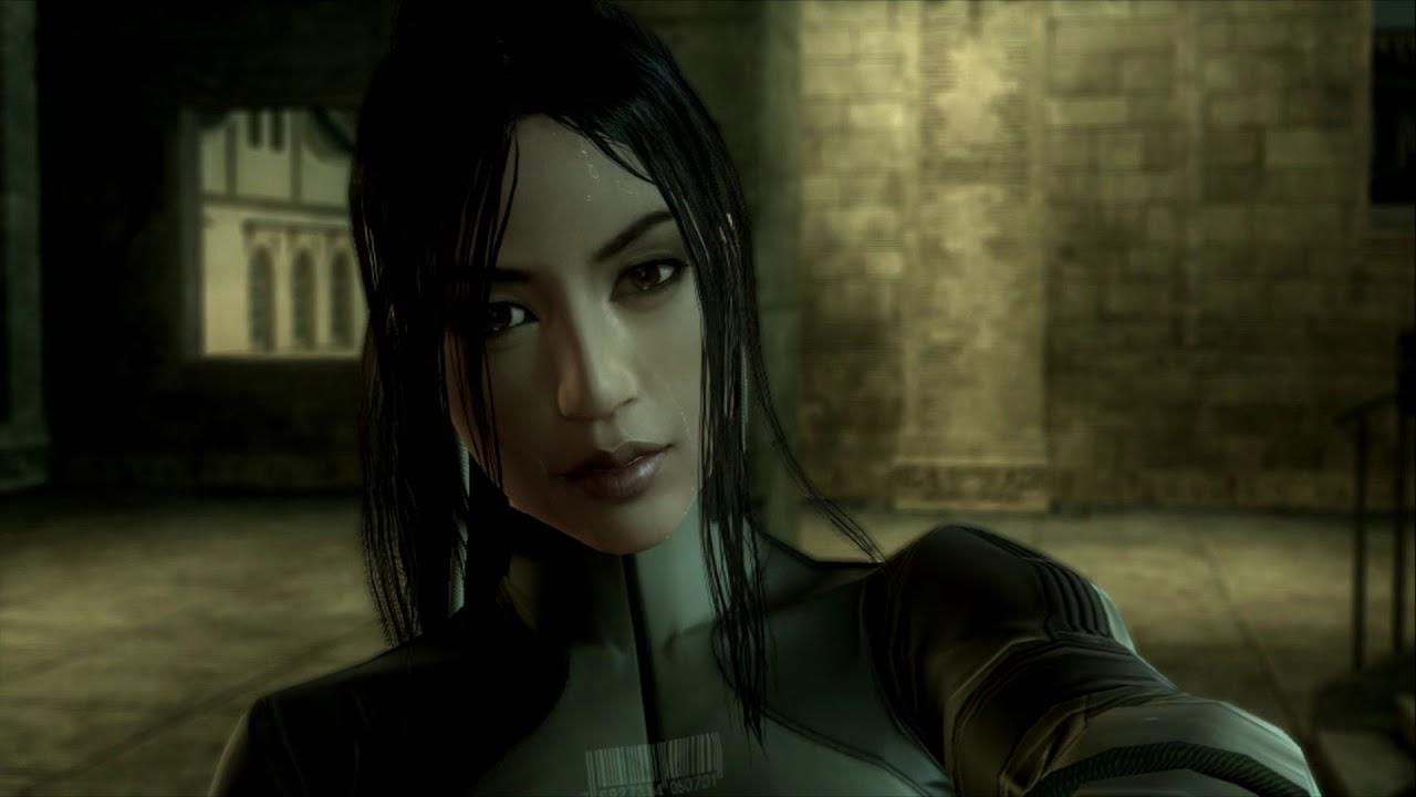 『メタルギアソリッド4』のBB部隊とかいう謎だったキャラクターwwww