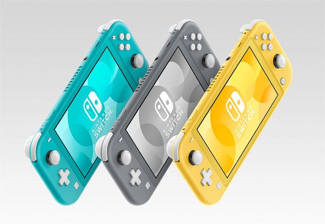名越氏「『スイッチライト』が発売されたが、気づくと今は携帯ゲーム機市場がなくなってきている」
