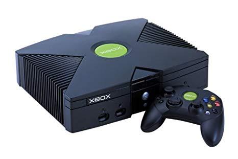 初代Xboxに特攻した猛者おる?