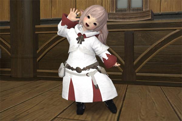 ギルドの姫「すごーい!(*'▽'*)そのSレア装備ドロップしたんですかー!?」キラキラ