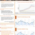 Kajian Internal: Coal Industry vs Finansial