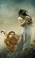 segni zodiacali ariete