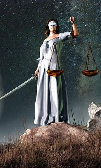 Segno zodiacale Bilancia