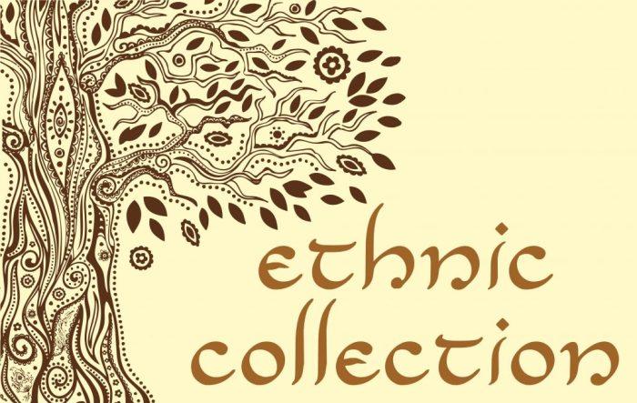 Bracciali etnici