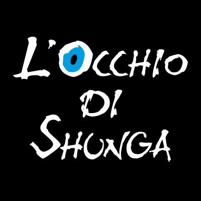 Ciondoli in Shungite